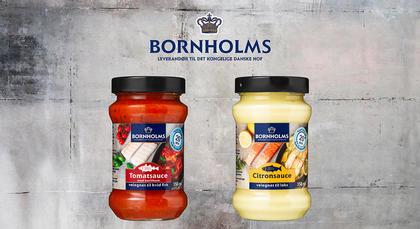 Bornholms saucer
