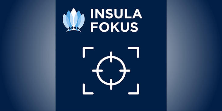 Insula bæredygtighed fokus